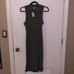 Madewell Striped Dress